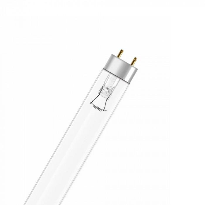 Бактерицидна ультрафіолетова лампа безозоновий 15W G13/T8 SM Technology