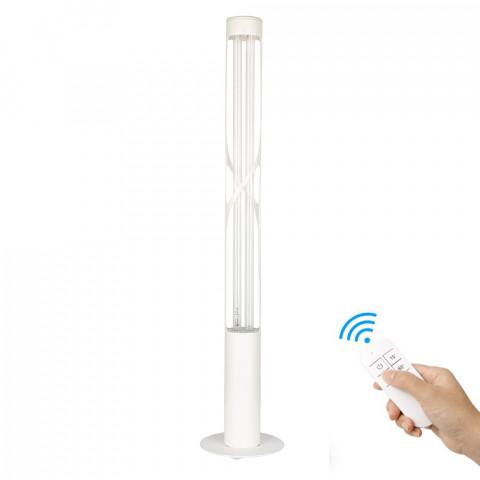 Бактерицидний опромінювач SM Technology SMT-60/360 безозоновий 60 Вт з пультом дистанційного керування і таймером