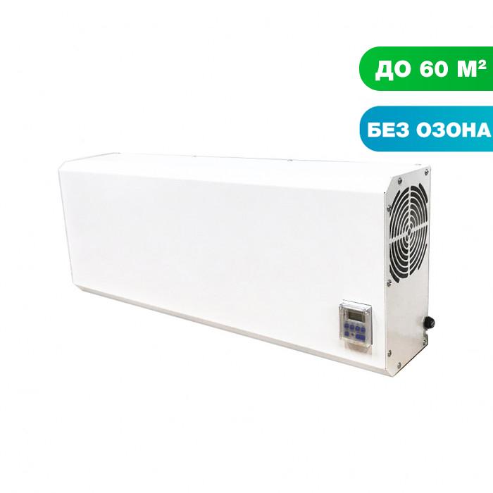 Бактерицидний рециркулятор SM Technology SMT-R-36x2 SMART