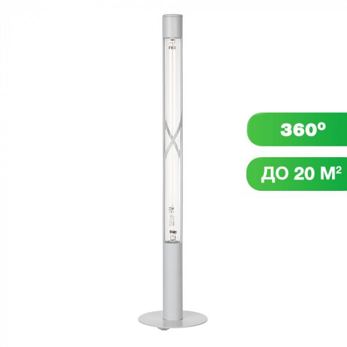 Бактерицидний опромінювач SM Technology SMT-15/360 Озоновий